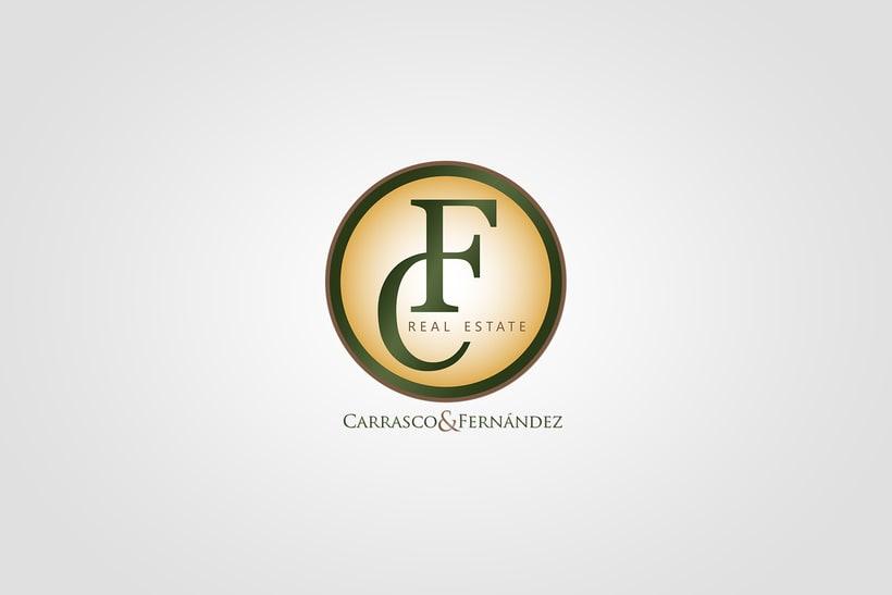 Diseño Gráfico (Carrasco & Fernández) 0