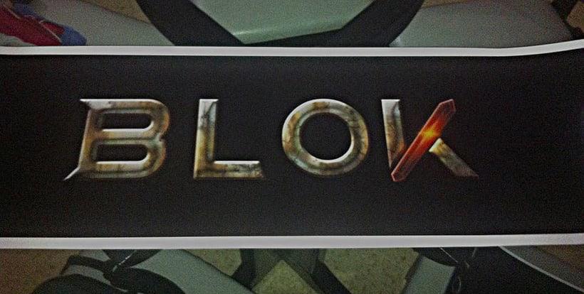 Blok (Videojuego) 8