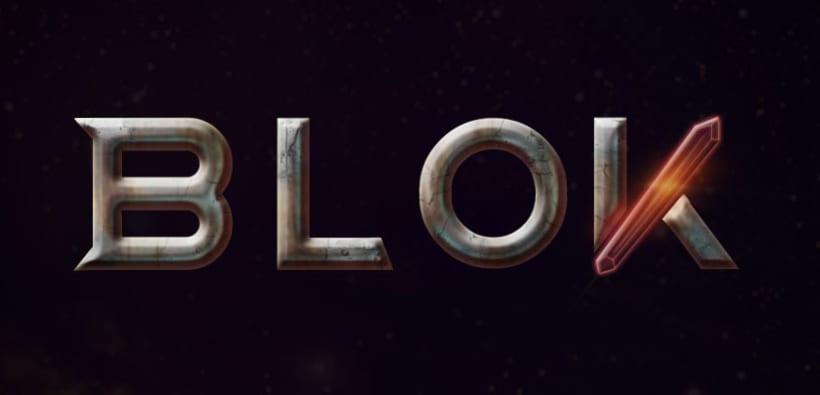 Blok (Videojuego) 0