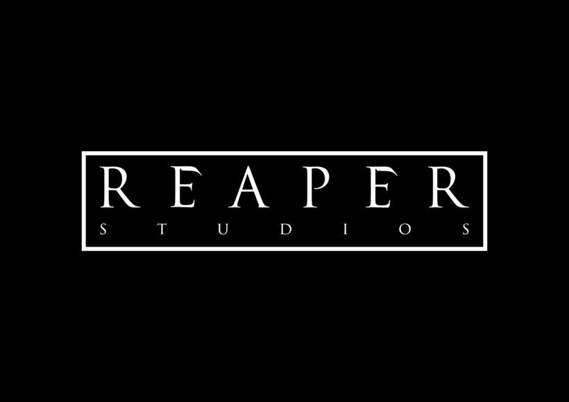 Reaper Studios 2