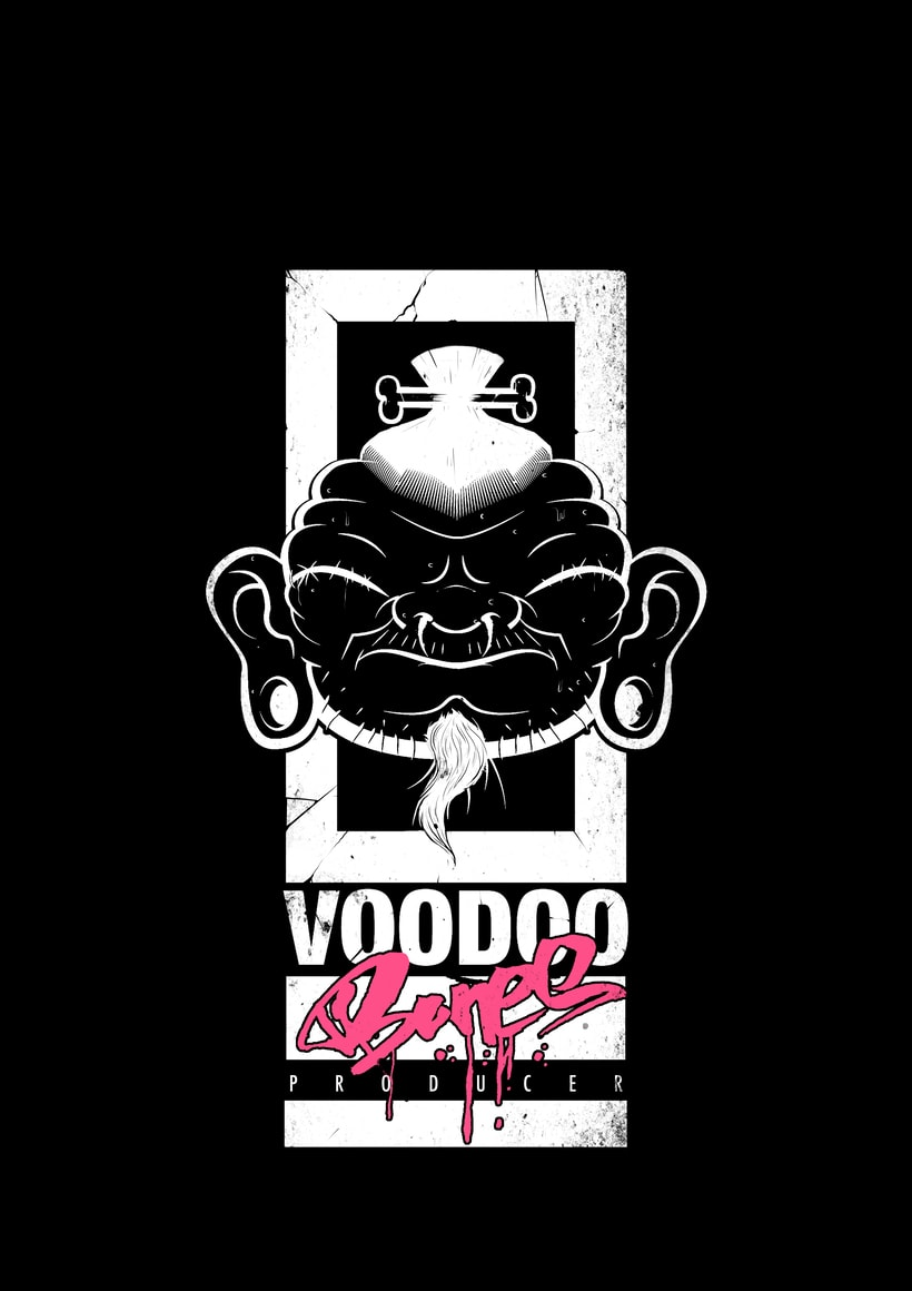 Voodoo Bones 4