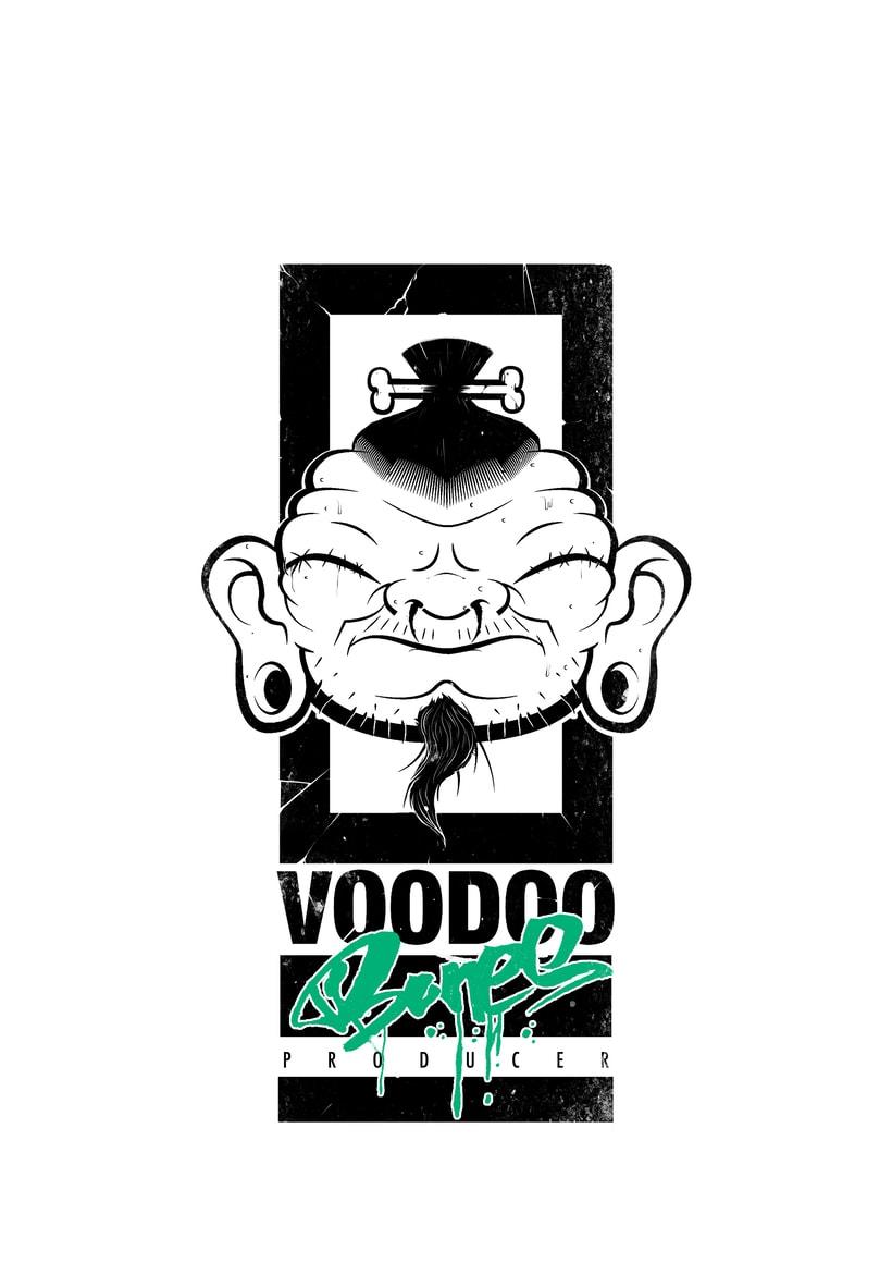 Voodoo Bones 5