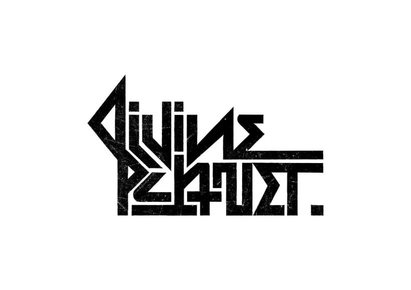 Divine Planet (UK) 3