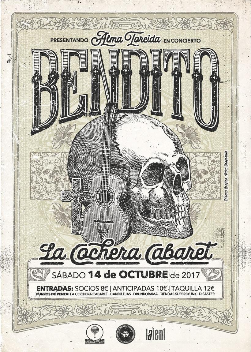 BENDITO 1