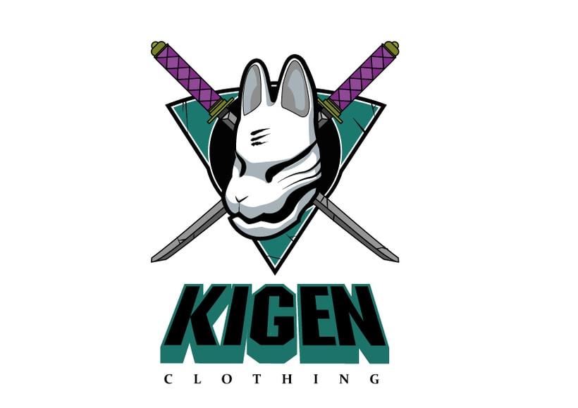 Kigen Clothing 2