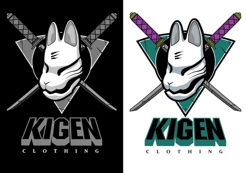 Kigen Clothing 5