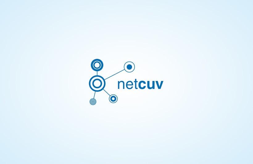 Diseño Gráfico (Día internacional de la visió a Terrassa 2012 & NETCUV) 2