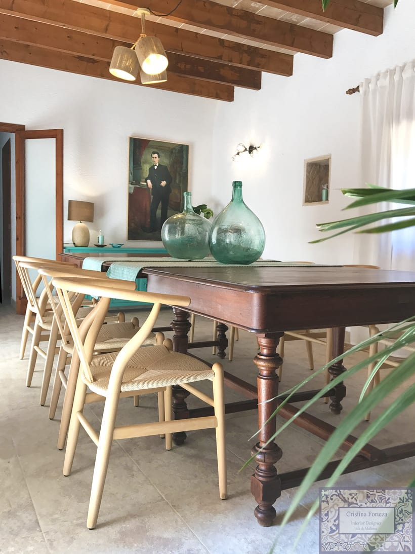 Home staging   Campos, Mallorca 1