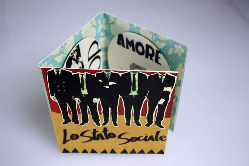 Cover CD -1