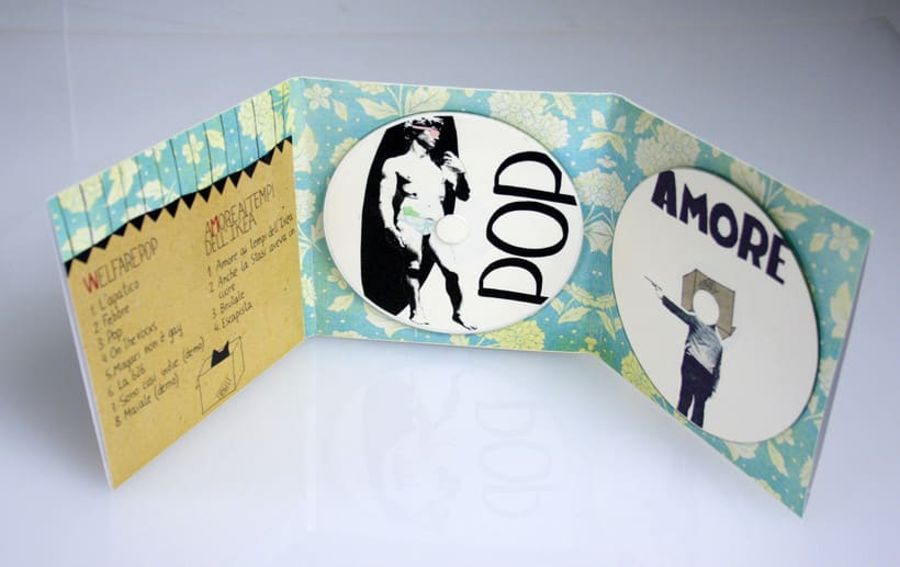 Cover CD 0