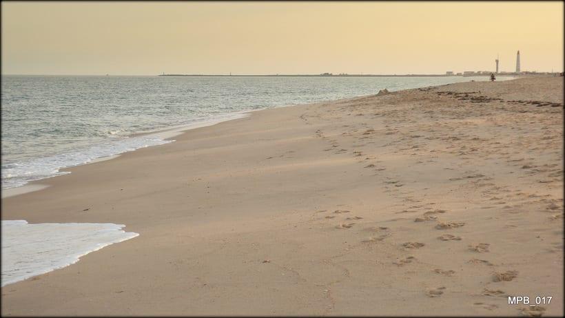 Impresiones. Cuaderno de Ilha da Culatra. 4
