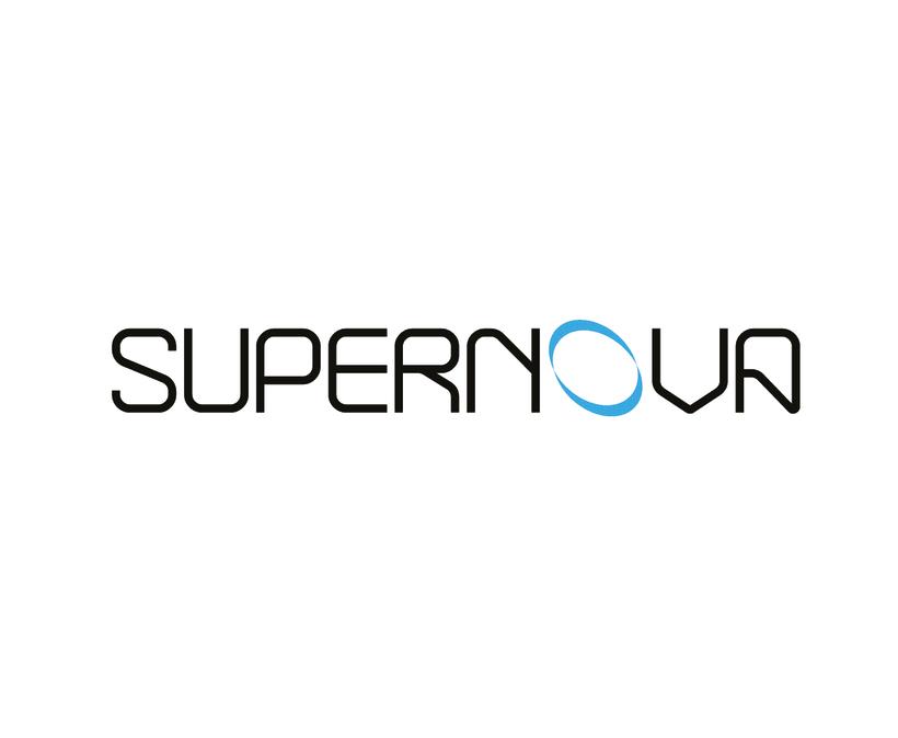 SUPERNOVA  Identidad corporativa 0