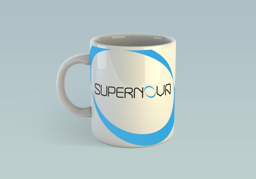 SUPERNOVA  Identidad corporativa 5
