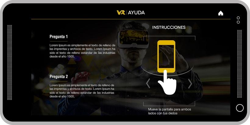 App VR 6