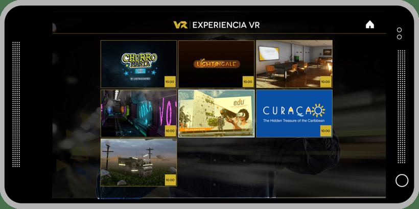 App VR 5