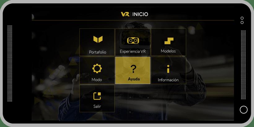 App VR 2