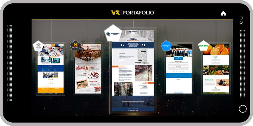 App VR 3