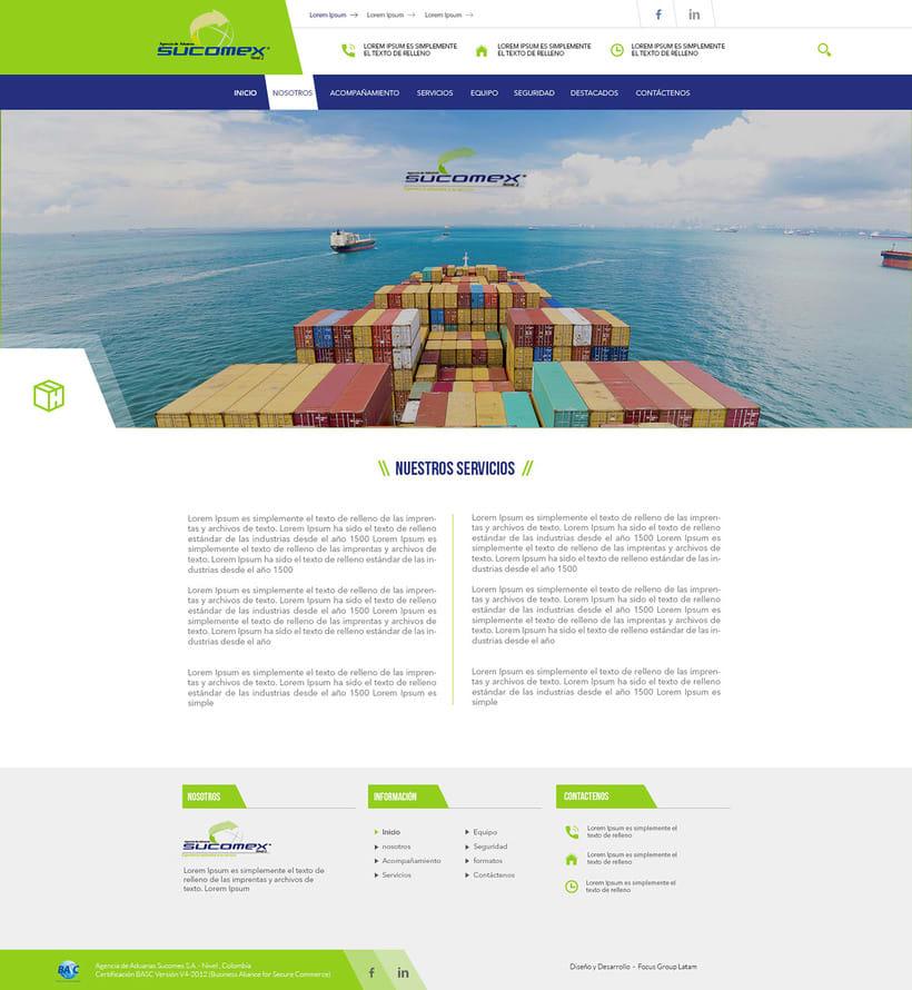 Diseño Web 6