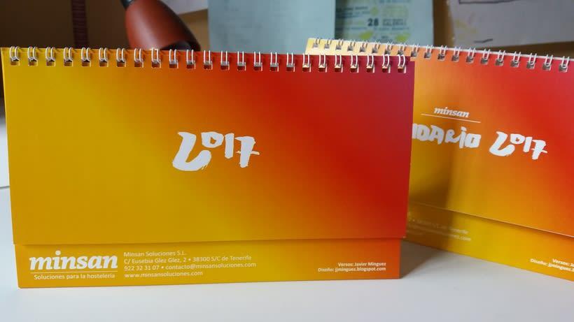 Calendario Minsan 2017 21