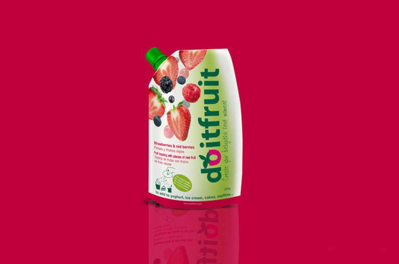 Brand & Packaging Duitfruit 0