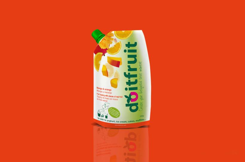 Brand & Packaging Duitfruit 1