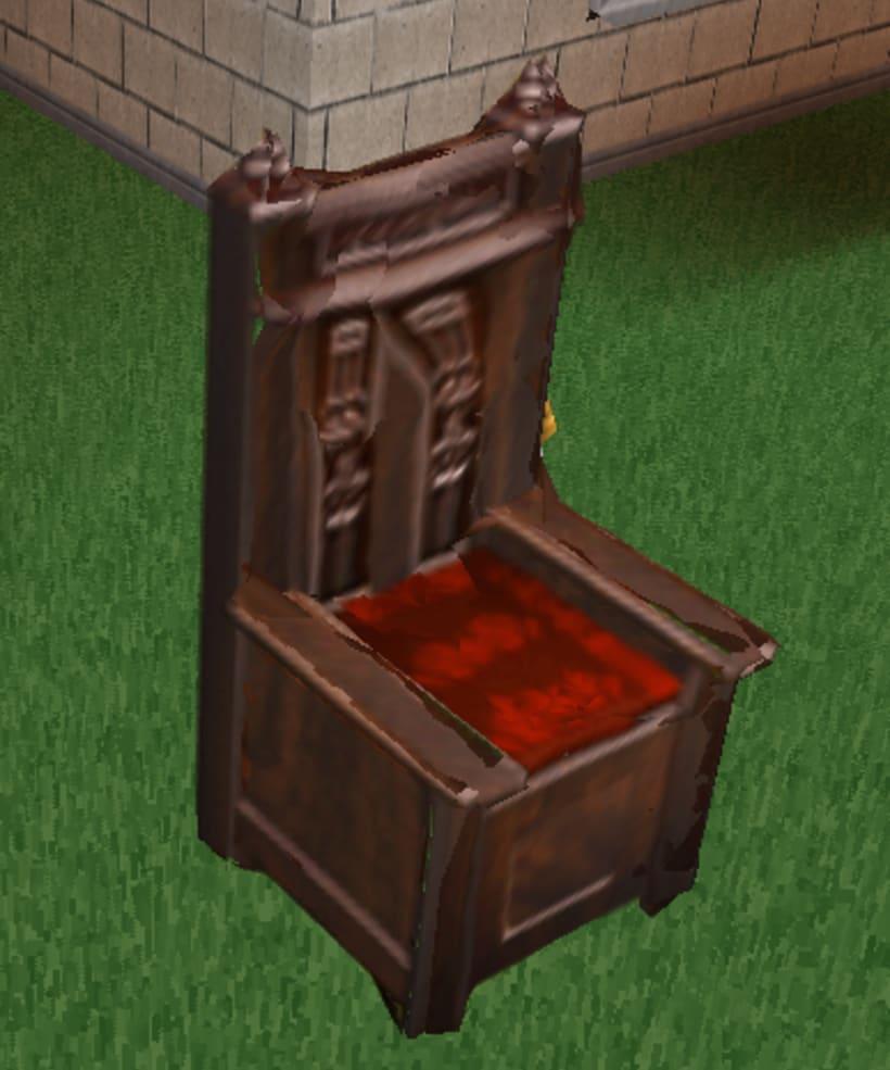 Ayuda para mejorar objetos 3D de un juego 1