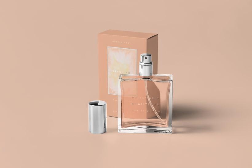 Perfume Dorian Gray 6