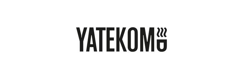 Yatekomo, rediseño de marca y empaques -1