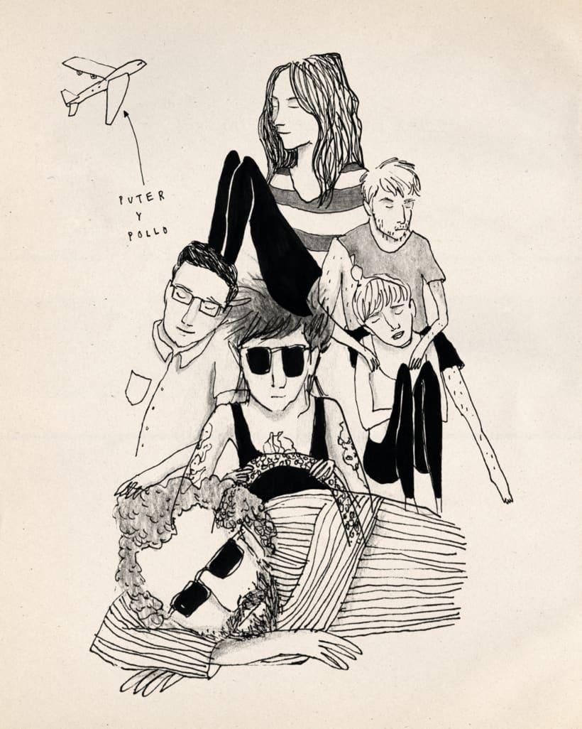 Sketchbook 4
