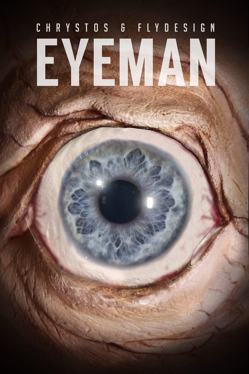 Eye Man 1