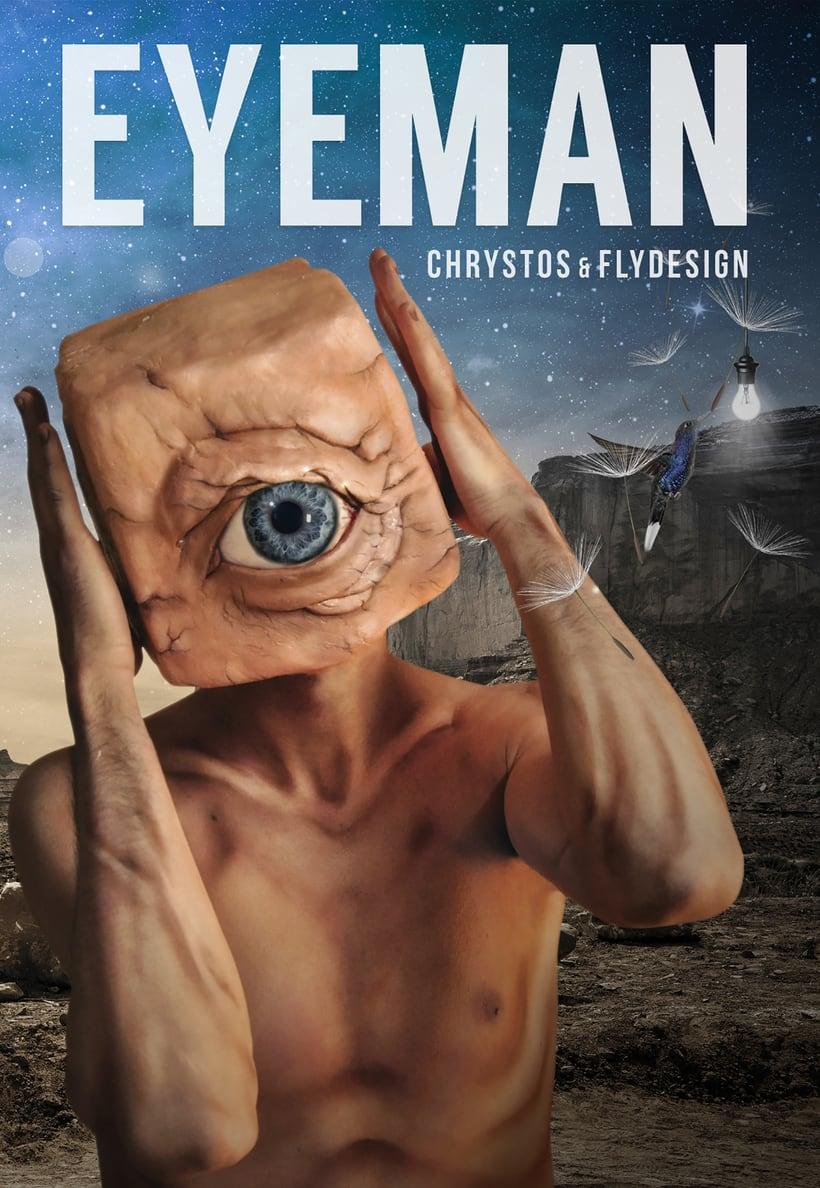 Eye Man 2
