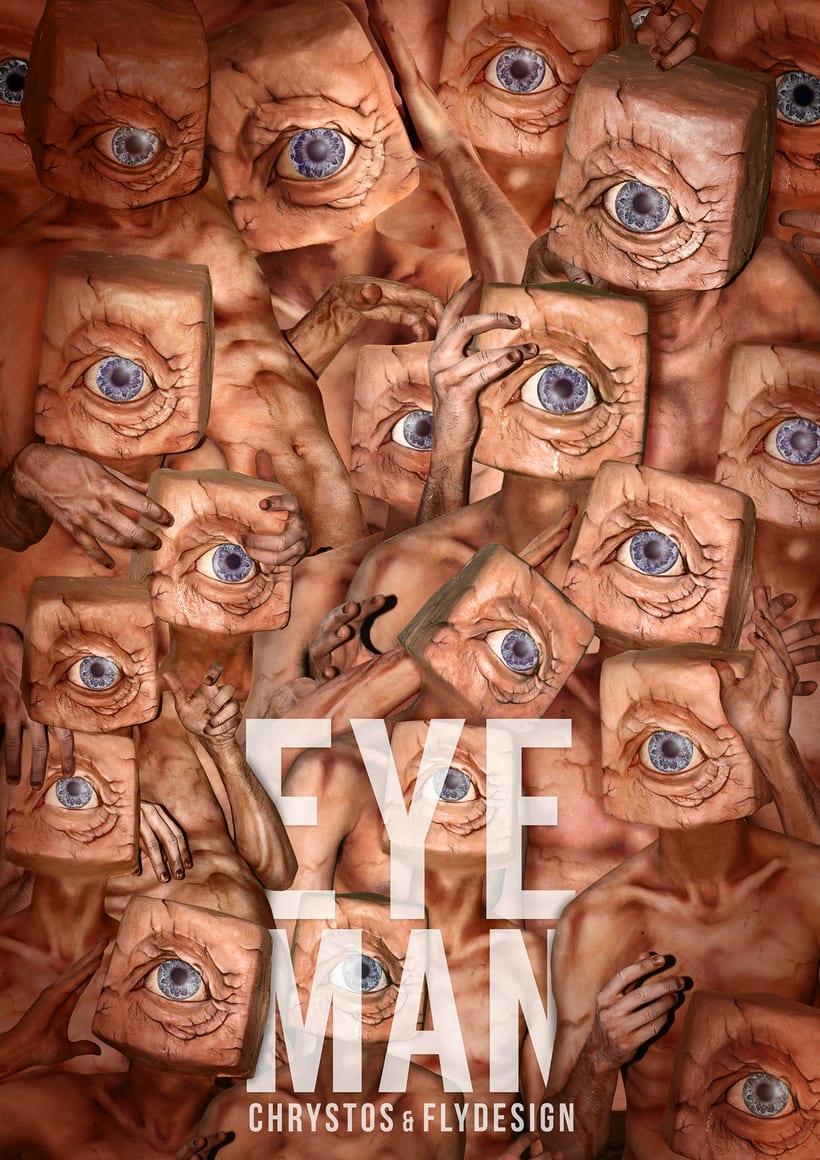 Eye Man 3