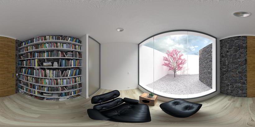 Visualización arquitectónica y renderización 3D 0