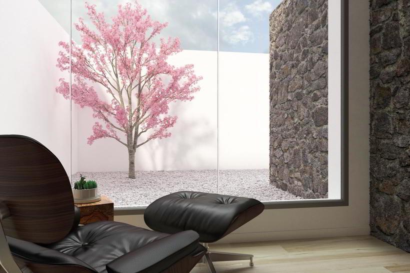 Visualización arquitectónica y renderización 3D 5