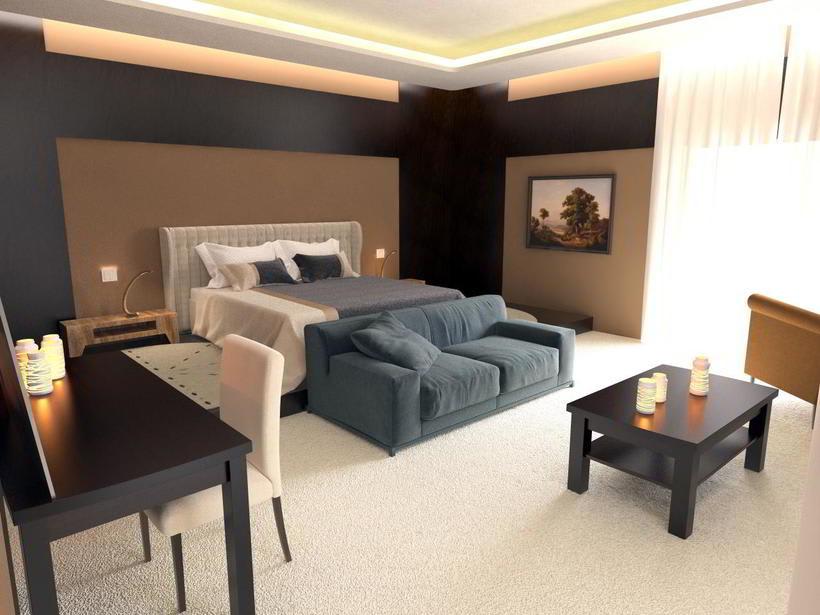 Visualización arquitectónica y renderización 3D 9
