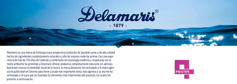 DELAMARIS 0