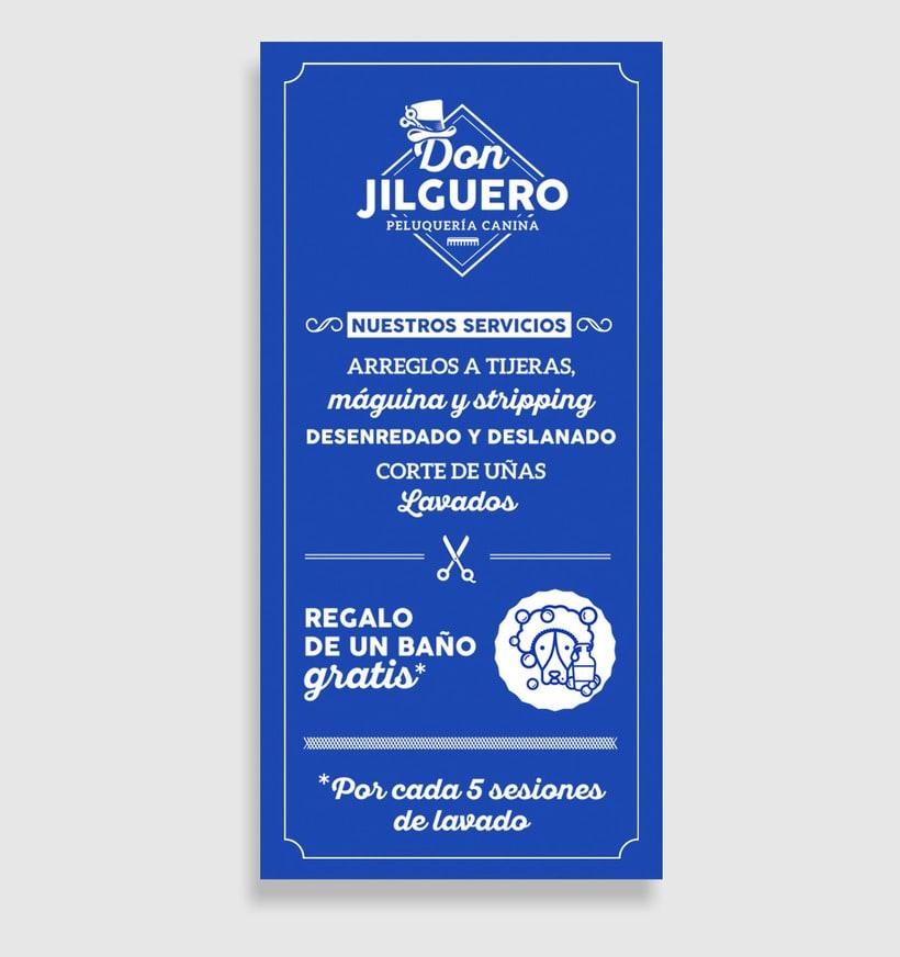 BRANDING DON JILGUERO 3