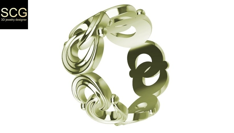 Special ring 3