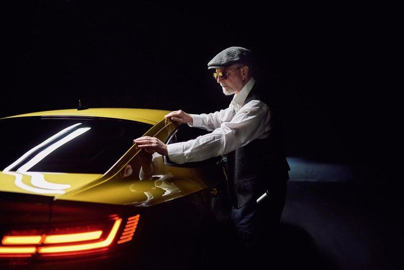 Pete Eckert, el fotógrafo ciego que juega con la luz 6