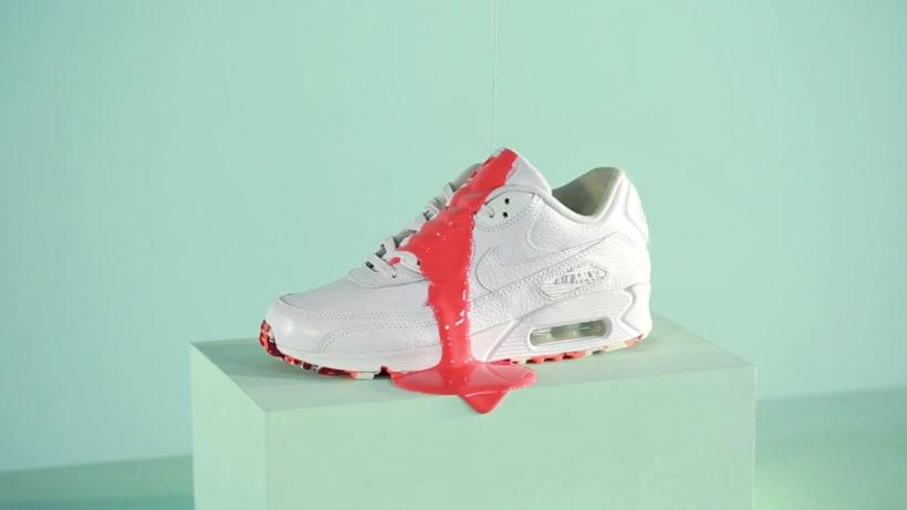 Lanzamiento Nike ID México 3