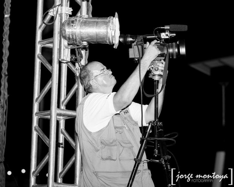 Fotografía de espectáculos, varios conciertos gruperos... 10