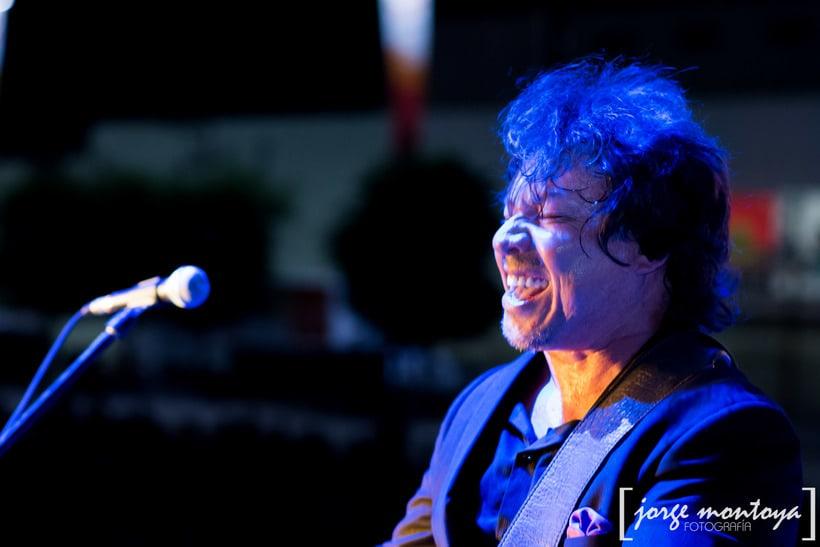 Fotografía de espectáculos, varios conciertos gruperos... 15