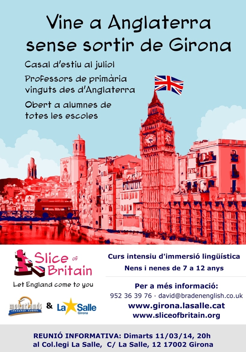 Slice of Britain 12