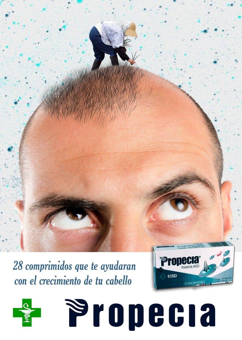 Proyecto anuncio farmacéutico  0
