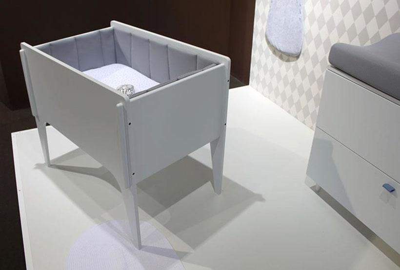 Diseño miniCuna bASIC 2