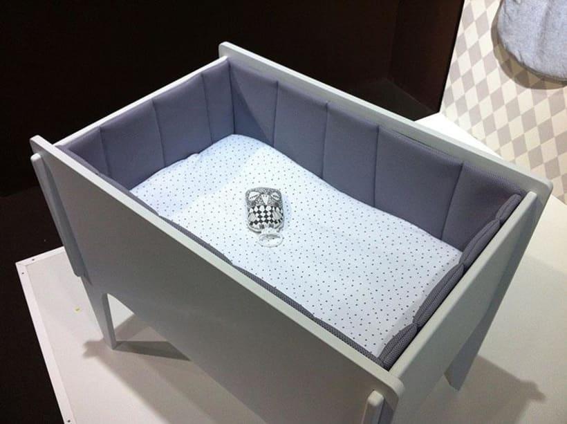 Diseño miniCuna bASIC 3