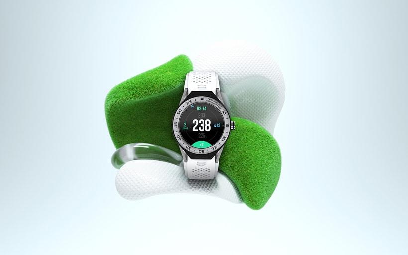 Men's Health Smartwatches 0