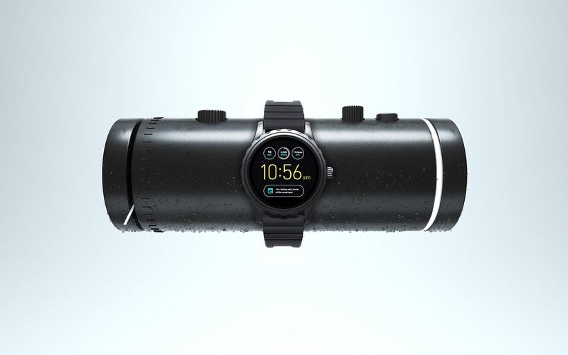 Men's Health Smartwatches 1