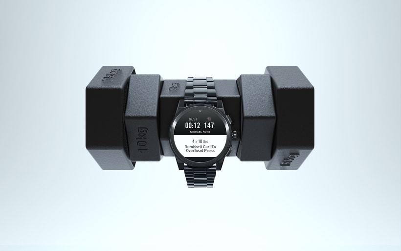 Men's Health Smartwatches 3