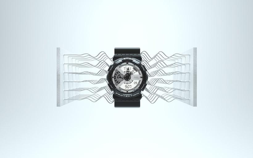 Men's Health Smartwatches 4